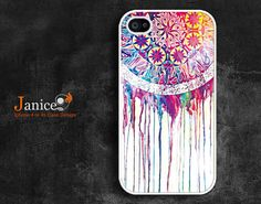 Dream catcher iphone 4 case iphone 4s case iphone 4 by janicejing, $8.39
