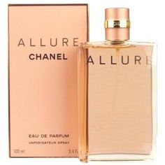 Chanel Allure Woman EDP