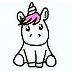 Pummeleinhorn Charakterdesign In 2019 Drawings Unicorn Und Doodles