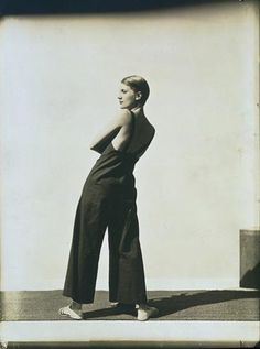 gone. but not forgotten. Lee Miller. Check out our article about Lee Miller at gnossem.com/magazine #gnossem