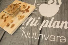 NutriReceta: Crema de cacahuate y almendra 100% natural (Nutrivera)