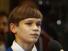Сережа Парамонов стал звездой общесоюзного масштаба в 11 лет, а в 36 уже умер, полузабытый и невостребованный
