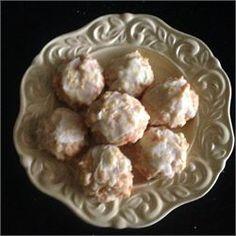 Orange Carrot Cookies - Allrecipes.com