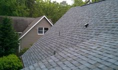 Best Lifetime Gaf Timberline Hd Color Fox Hollow Gray Norfolk 400 x 300