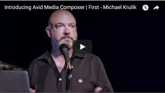 ICYMI: LAFCPUG Video: Introducing Avid Media Composer | First