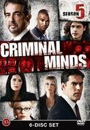 Criminal minds sæson 5