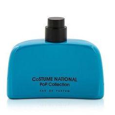 Pop Collection Eau De Parfum Spray - Light Blue Bottle (Unboxed) - 50ml-1.7oz