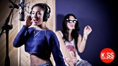"The talented sister duo HighDiamond is set to make its mark on the international pop scene in a big way. The ladies of HighDiamond, Catina and Angela, have collaborated with deejay, producer, and radio host Baba Kahn for one of his signature East Meets West Culture Shock Remixes on their debut single ""Fabulous."""