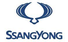 SsangYong Logo [EPS-PDF]