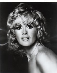 Connie Stevens - back in the day