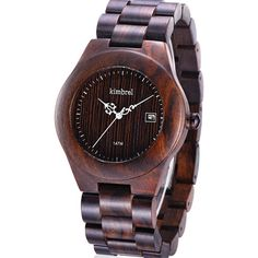 Fashion Brand Women Wooden Watch New Year Gift Bangle Quartz Watch with Calendar Display Role Women unisex masculino watches - Online Shopping for Watches