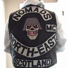Nomads MC Scotland