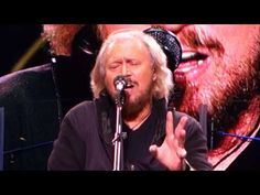 Barry Gibb - Bee Gees - SPIRITS HAVING FLOWN  LIVE @ Nikon at Jones Beach, NY 23-05-2014