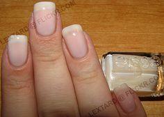 Essie - Cloud Nine | Flickr - Photo Sharing!