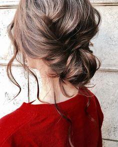 NOTボサボサ髪!上手に「無造作感」を出す簡単テク教えます♡ - LOCARI(ロカリ)