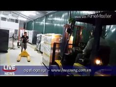 Máy giặt công nghiệp Hàn Quốc, thiết bị giặt là Korea