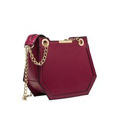 Reed Berry Shoulder Bag