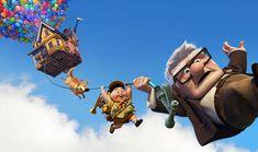 UP! Una película imperdible