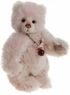 Charlie Bears Minimo Collection 2015 Flossy Bear