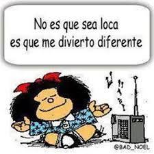 Resultado de imagen para fotos de mafalda para facebook