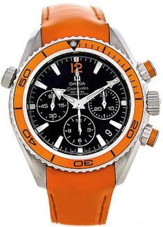222.32.38.50.0​1.003 | NEW OMEGA SEAMASTER PLANET OCEAN CHRONOGRAPH LADIES WATCH