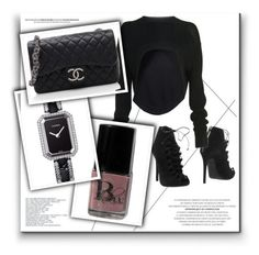 Bark but don't Bite by bluinknailacquer on Polyvore featuring beauty, Chanel, Givenchy and Giambattista Valli. Shop Blu Ink Nail Lacquers Murder She Wrote Collection. www.bluinknailacquer.com.  #bluinknailacquer #bluinkbaby #teambluinknailacquer#allthebeatcolors#somanycolors dontgetleftout #getyoursnow #thebestbrand   #girlbossofbluinknailacquer#bluinktakeover #ifublinkumightmisssomething#murdersherwrote#9free#ecoconcious#lesstoxic#bark