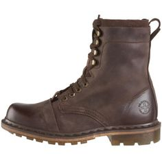 Dr. Martens Men's Pier Boot