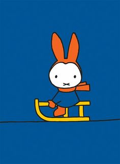 #Miffy #Rabbit #Print #MiniPoster #Postcard #TeaTowel #Sleigh #ToteShopperBag #Magnetic #NotePad www.stareditions.com
