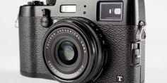 Prueba de la Fujifilm X100T