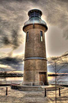 Kennewick, WA Lighthouse ★。☆。JpM ENTERTAINMENT ☆。★。