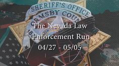 19th Annual Nevada Law Enforcement Officers Memorial