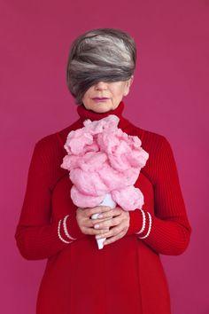 Dreamlike Fashion Photography : Nice Lies by Anna Radchenko Photography Series, Photography Projects, Editorial Photography, Portrait Photography, Fashion Photography, Cotton Clouds, Fashion Videos, Photo Series, Red Fashion