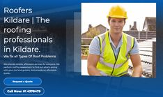 Roofing Services and Roof Repairs in all area's in Naas. Roofing Services, Roofing Contractors, Velux Windows Installation, Roof Restoration, Floor Insulation, How To Install Gutters, Roofing Felt, Roof Repair, How To Find Out