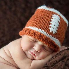 Texas Longhorns Hat UT Hat Baby Longhorns by TheOwlTreeKnittingCo, $22.99