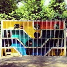 park maze mcm