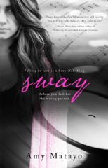 *i loves to read*: Book Review: Sway, Amy Matayo