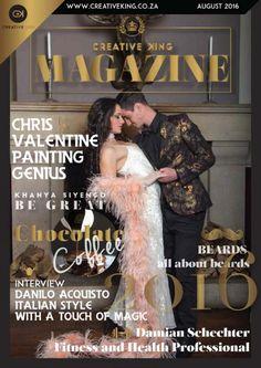 August 2016 magazine