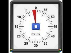 8 minuten timer opruimen liedje - YouTube Time Timer, Teaching Schools, School Hacks, School Organization, Classroom Management, Planer, Back To School, Activities For Kids, Teacher
