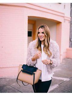 Celine Belt Bag on Pinterest | Belt Bags, Celine and Celine Bag