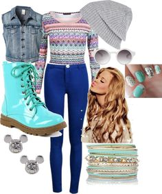 """swag #7"" by jazzlynn-redmond ❤ liked on Polyvore"