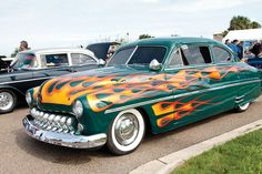 Over 200 classic cars, hot rods and muscle cars are expected again this year at the Mission Classic Car Show, one of the biggest car shows in South Texas. The car show will be held Feb. 23 at Mission Sports Park on South Shary Road. Progress Times photo by Jim Brunson