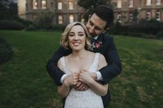 Feature I Polkadot Bride I The Aster gown I The Abbotsford Convent I Follow us @kwhbridal