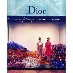 """DIOR, """"Christmas is coming....its not long now"""", pinned by Ton van der Veer"""