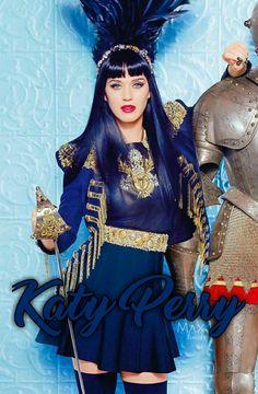 Katy Perry K.P.