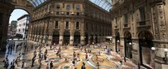 Milan Is One Of Europe's Cheapest Cities To Visit In 2015, And Our Wallets Are Thrilled