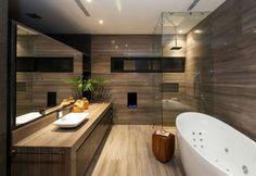 Дизайн ванной 2017 года - 85 фото лучших дизайнерских идей