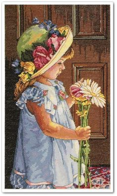 De porta aberta, esta doçura espera pela chegada da Primavera....