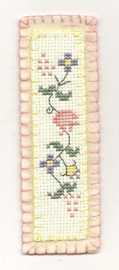 Art Beneath the Cottonwoods: Cross Stitch Bookmarks. 3 I like. 5.5.2015
