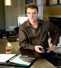 Chris Noth in Sex and the City Mr Big, Big Love, Carrie And Big, Chris Noth, City Pages, John James, Jennifer Hudson, Hbo Series, Good Wife