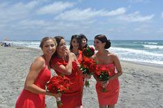 A La Plage Beach Weddings Gallery - San Diego Bech Wedding Venue